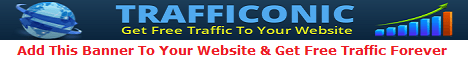 Banner - http://trafficonic.com